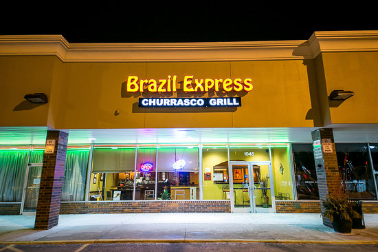 Brazil Express Steakhouse Schaumburg Menu Prices
