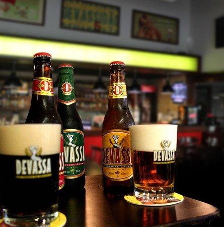 Cervejaria Devassa João Pessoa