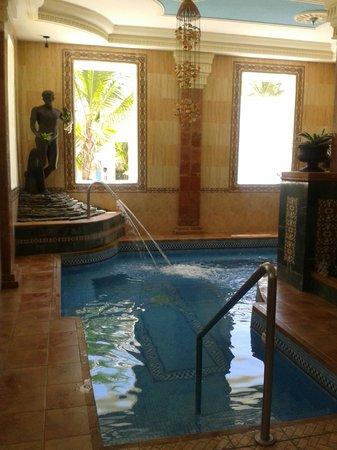 Hotel Riu Palace Punta Cana : Spa