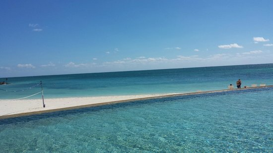 Grand Lucayan, Bahamas: NO INFINITY POOL FLAT LIE/Pic NOT ANY RM View 7FLR up PartialOV,