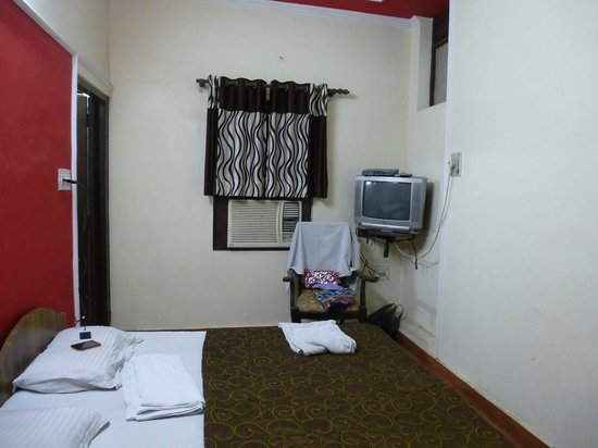 Heritage Hotel Vaishnavi : номер
