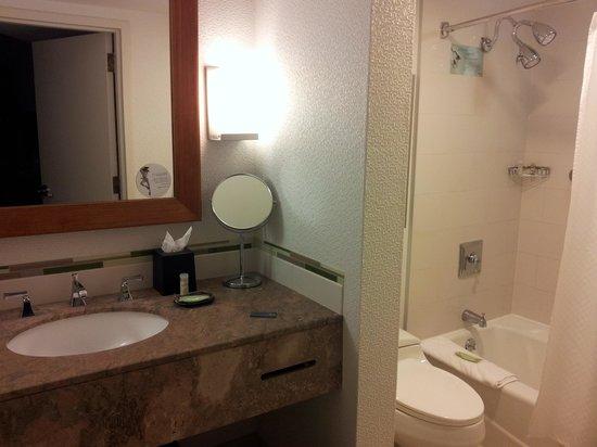 The Westin San Diego : Bathroom