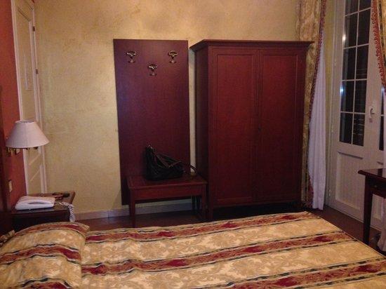 camera 305 Hotel Joli Palermo