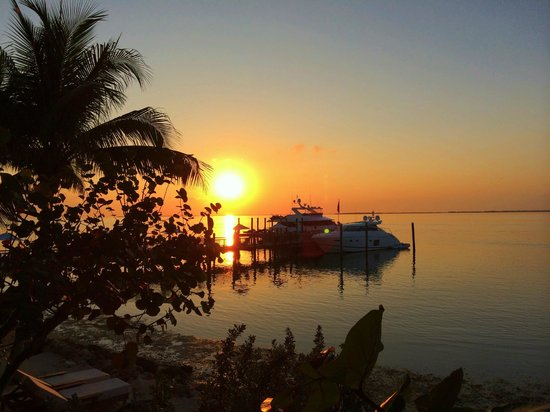 Little Palm Island Resort & Spa, A Noble House Resort: Little Palm Island - Island Grand Suite - Sunset View