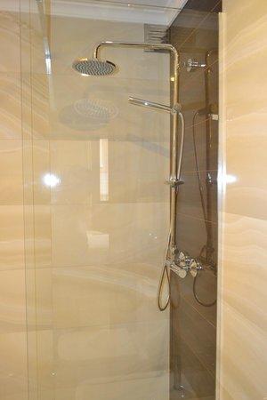 Hotel da Bolsa: Baño