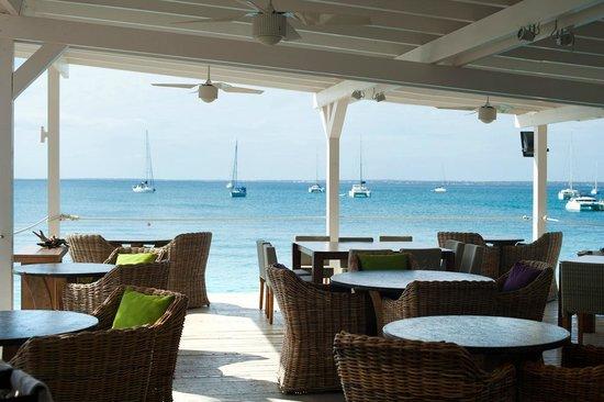 Le Shambala : The restaurant