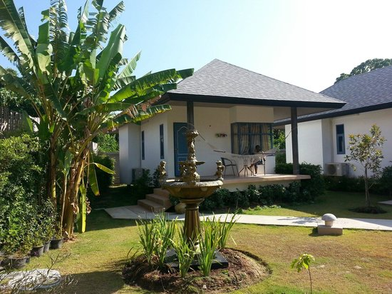 Perennial Resort: Great cottage