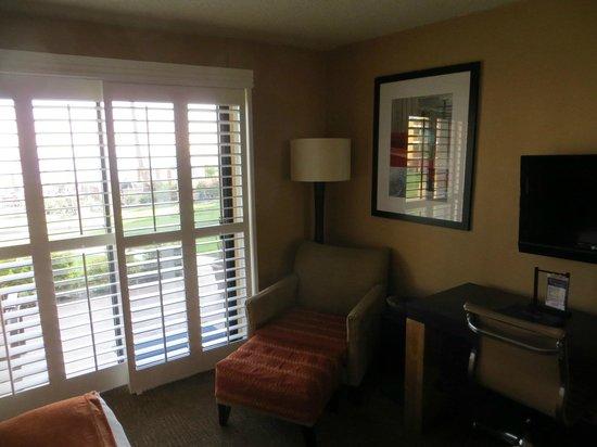 SeaCrest OceanFront Hotel: room 1