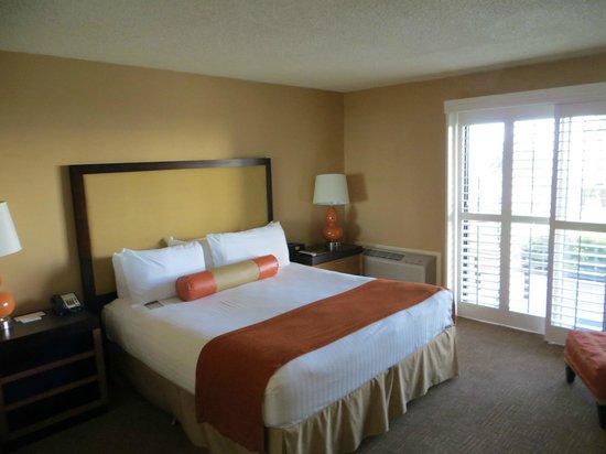 SeaCrest OceanFront Hotel: room 2
