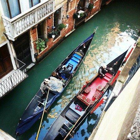 Photo of Hotel Al Gazzettino Venice