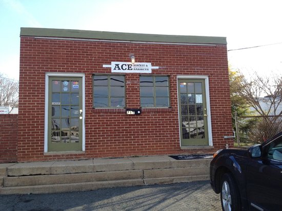 Photo of American Restaurant Ace Biscuit & Barbecue at 711 Henry Ave, Charlottesville, VA 22903, United States