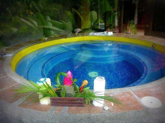 Hotel Montana de Fuego Resort & Spa: lindo