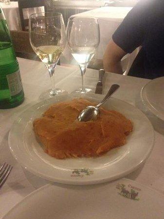 Checco er Carrettiere: potato goodness