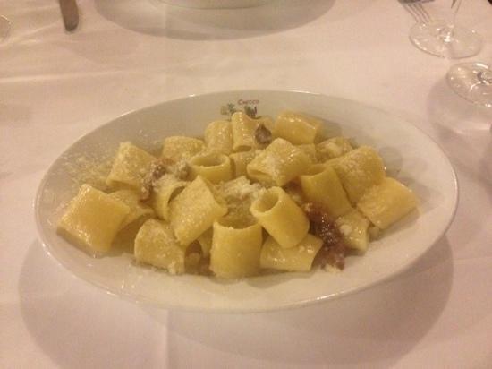 Checco er Carrettiere: delicious