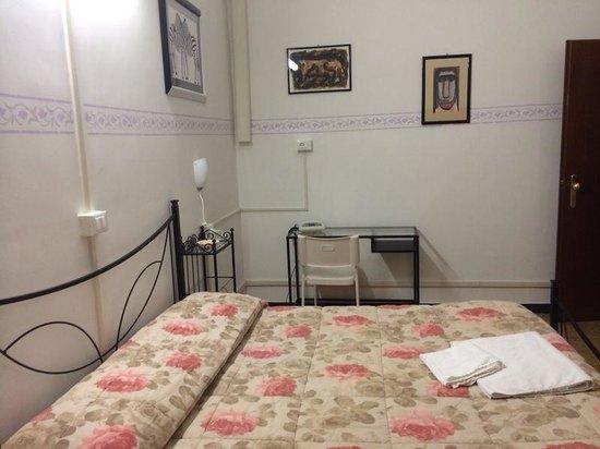 Hotel Fiorita : Bella