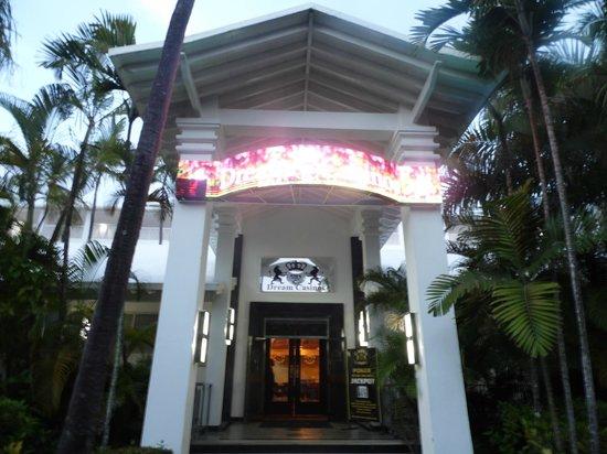 Hotel Riu Palace Macao: Aqui vc joga muuuuittooo..