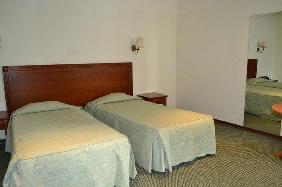 Hotel Borges Chiado: Habitación