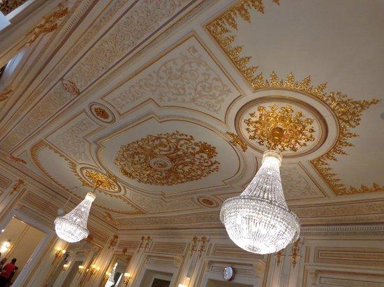 Hotel Borges Chiado: Salón de desayuno