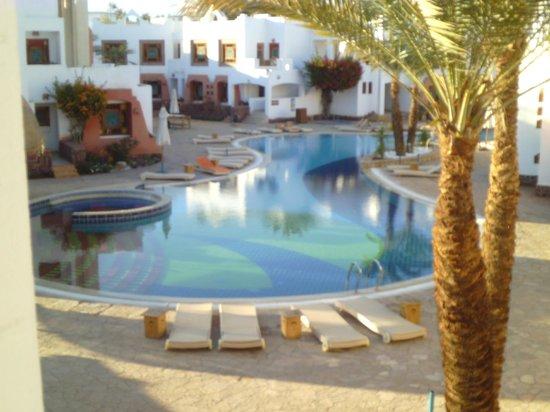 Sharm Inn Amarein Hotel: Sharminn Amarein