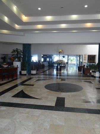 Casa Maya Cancun: Lobby do hotel