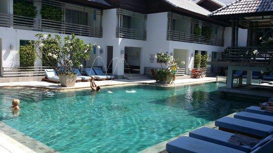 Ramada Phuket Southsea: Margaryan