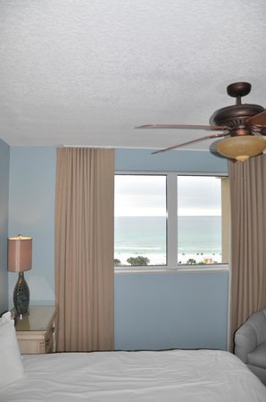 Sandestin Golf and Beach Resort: Kids' Bedroom - View of Ocean - Westwinds