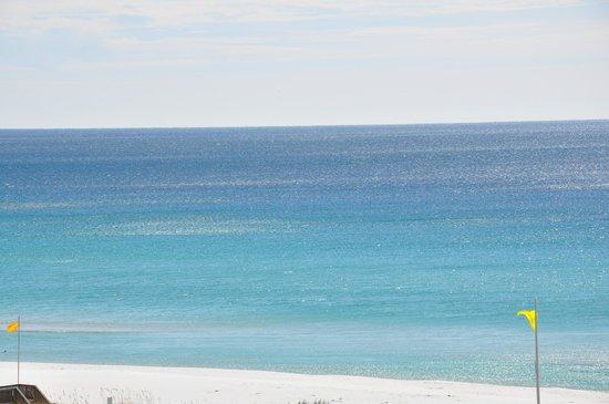 Sandestin Golf and Beach Resort: Sunny day at Sandestin Resort!