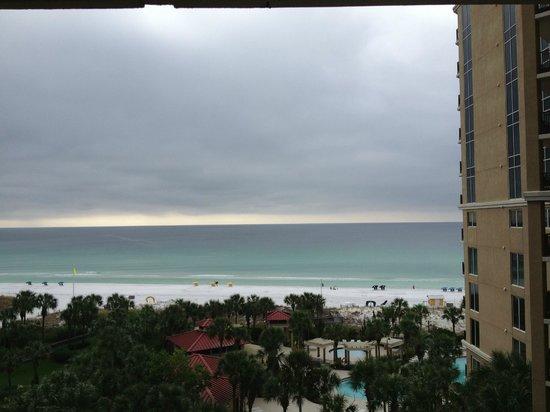 Sandestin Golf and Beach Resort: View