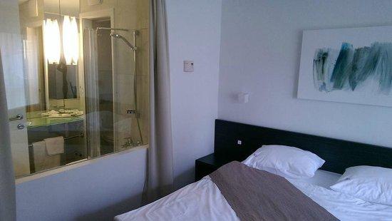 LifeClass Terme Sveti Martin: Room/suite