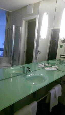 LifeClass Terme Sveti Martin: Toalet