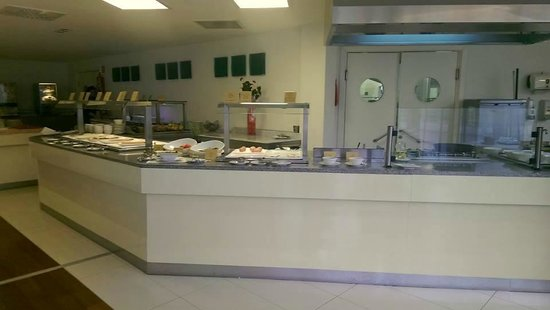 LifeClass Terme Sveti Martin: Restaurant