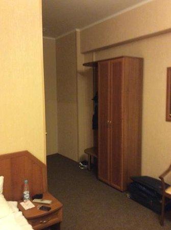Vostok Hotel: номер