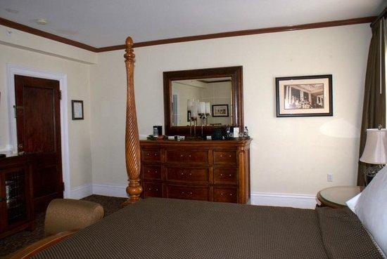 Stanley Hotel: room 217