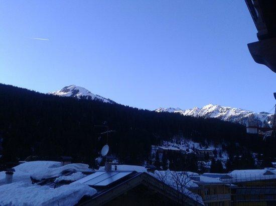 Hotel Gianna: view