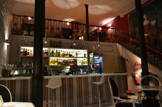 Las Casas De Los Mercaderes: Bar