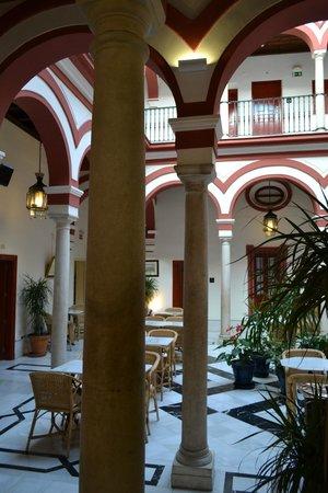 Las Casas De Los Mercaderes: Hotel
