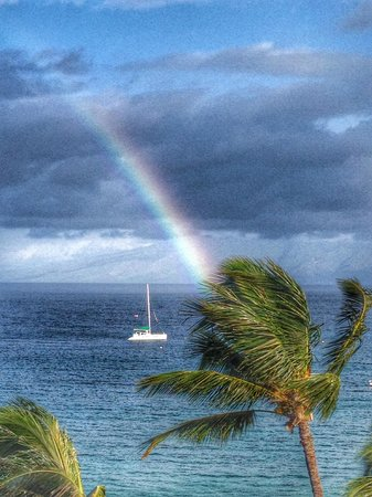 Westin Maui Resort And Spa: Gorgeous morning