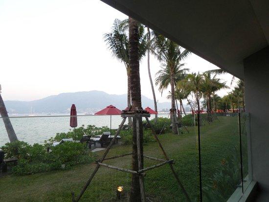 Amari Phuket: The view