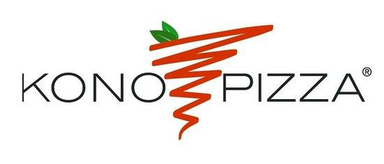 Piazza Italia Aperitivo & Kono Pizza: Kono Pizza Logo