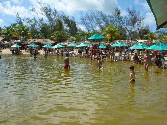 Lagoa de Pitangui : Lagoa do Pitangui