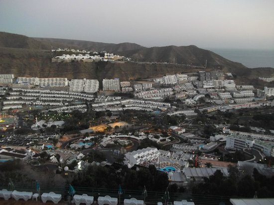 Colina Mar Apartments : room with a view!!