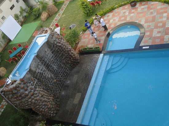 Pool Sterling Picture Of Sterling Yelagiri Yelagiri Tripadvisor