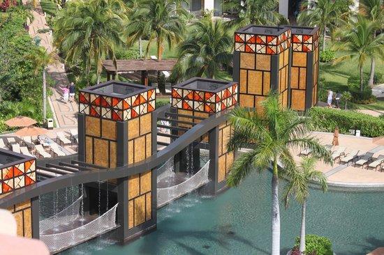 Villa del Palmar Cancun Beach Resort & Spa: so pretty