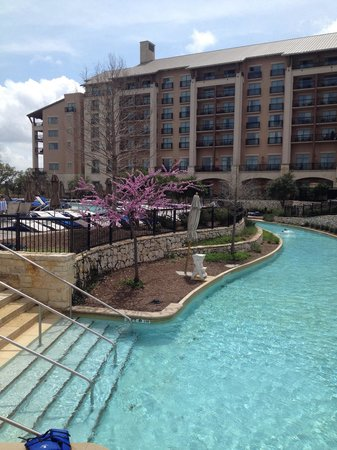 Lazy River Very Nice Pools Amp Water Park Area Including