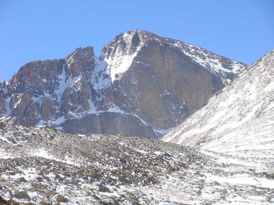 Valhalla Resort: Longs Peak