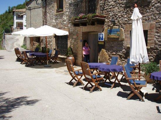 Photo of Hotel La Posada de Villalangua Huesca