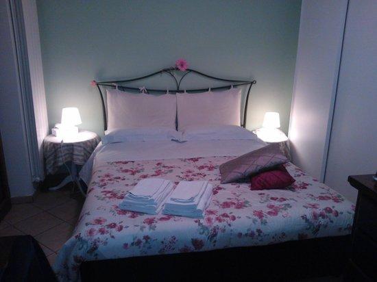 Bed & Breakfast Isonzo: camera da letto
