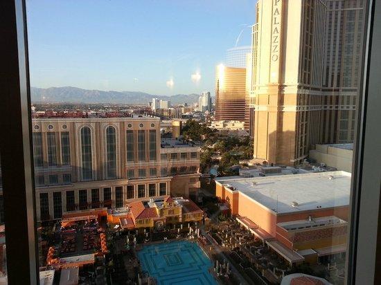Venetian resort hotel casino las vegas review