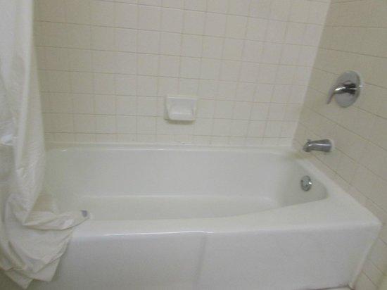 Celebration Suites: Banheiro com banheira