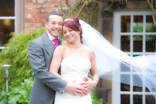 The Bridge Hotel and Spa: Wedding